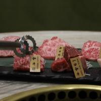 Food Review: Syohachi Yakiniku At Guoco Tower | Wagyu Beef Yakiniku Buffet At Tanjong Pagar