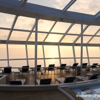 Cruise Review: Royal Caribbean Quantum Of The Seas, Singapore | Cruising To Nowhere In The Midst Of The Pandemic