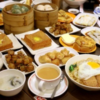 Food Review: Legendary Hong Kong At Jurong Point | Authentic Hong Kong Teahouse Dining Experience In Singapore