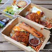 Food Scoops: Singapore Food Delivery & Takeaway Meals To Tide Through Heightened Alert Phase