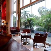 Food Scoops: Republic Bar At The Ritz-Carlton, Millenia Singapore   Enjoy Historical Stories Through Cocktails and Creative Bar Bites